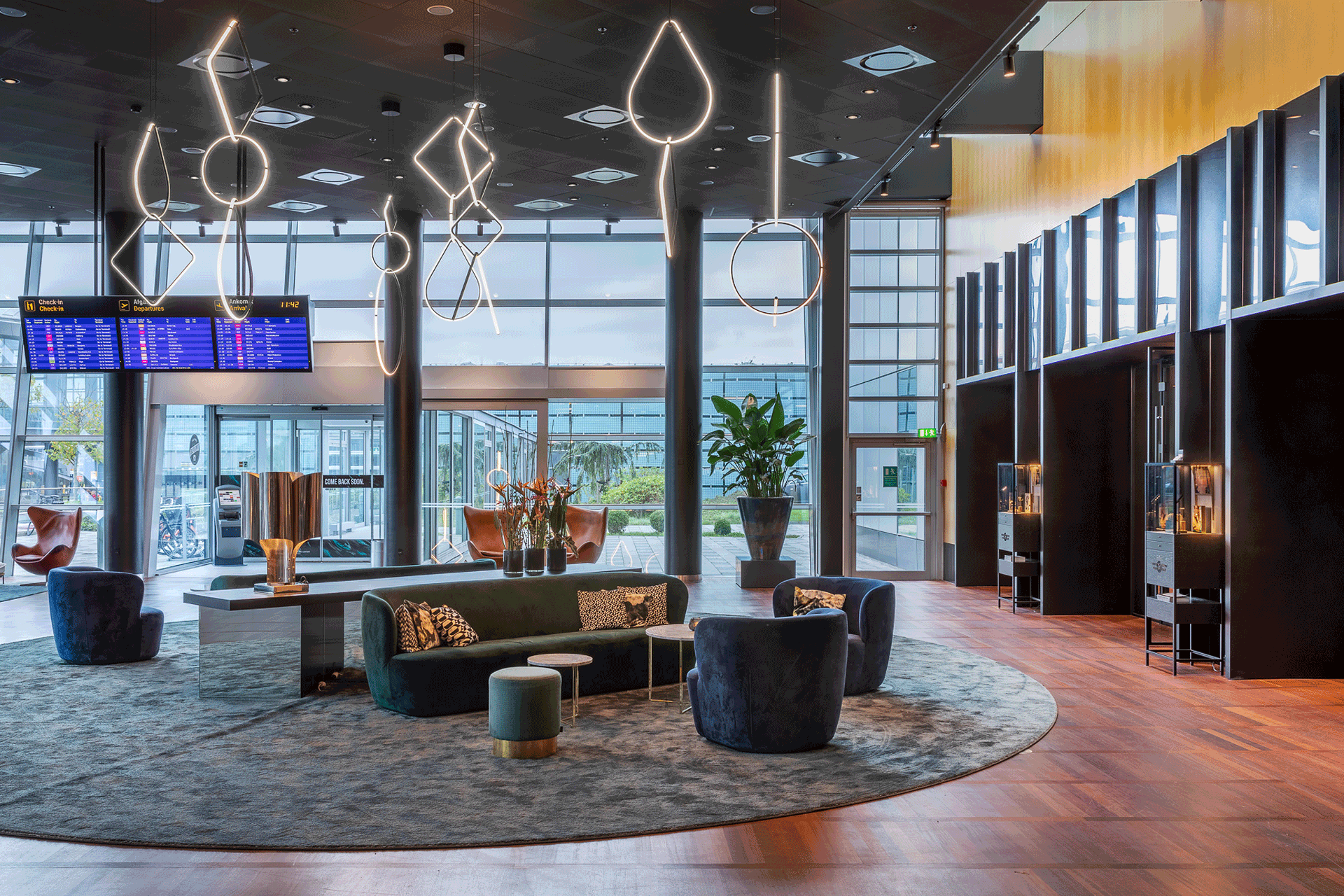 Clarion_CPH_airport_3